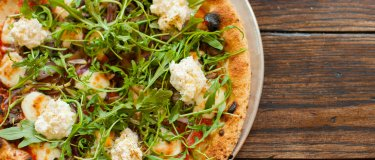 Marino's Pizzeria