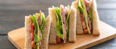 Doug Boster Gourmet Catering