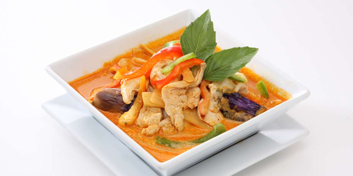 Come to us for Thai fusion with a kick. Since 1994, we've been serving all your favorites: egg rolls, cashew chicken, pad see ew, and much more. Customers say you'll know with your first bite that our staff puts passion and care into every dish. -  Amazing Siam Thai Restaurant