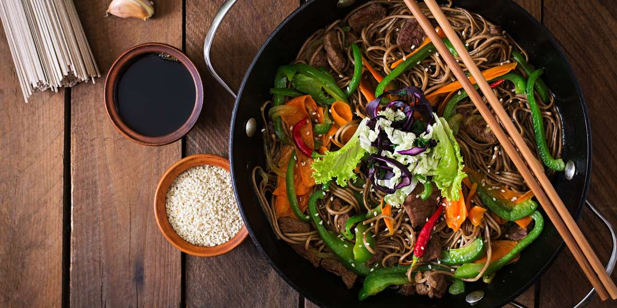 We're committed to combining fresh, local and sustainable ingredients with authentic Vietnamese food. We want to transcend the way people look at Vietnamese food by combining our family recipes with fresh, non-GMO, locally grown produce and free-range, naturally fed meats.  - Vinason Pho and Grill