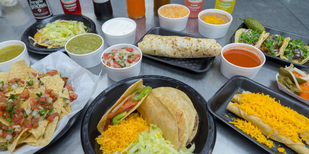 We're known for our authentic and absolutely delicious menu filled with Mexican favorites. We offer convenient catering packages to accommodate any group size. Be sure to try our create-your-own taco bars; they give you the opportunity to build your taco just how you like it! - Riliberto's Fresh Mexican Food