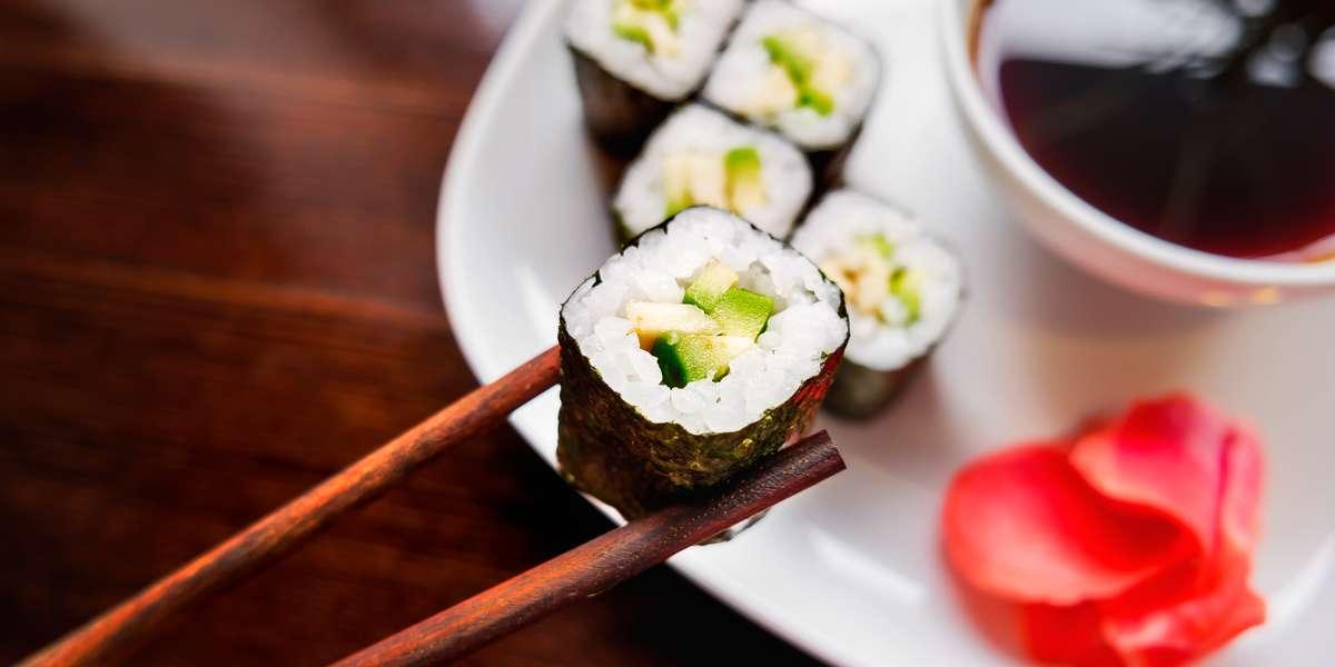 - Sushi Seoul