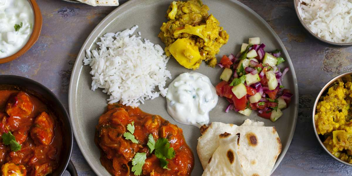 We specialize in classic, Indian dishes meant to leave your belly and your wallet full. Choose from specialties such as Tandoori Chicken, Lamb Korma, and Channa Masala, and your entire office will be thanking you.  - Mint Leaf Indian Cuisine