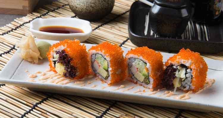Izanami Catering