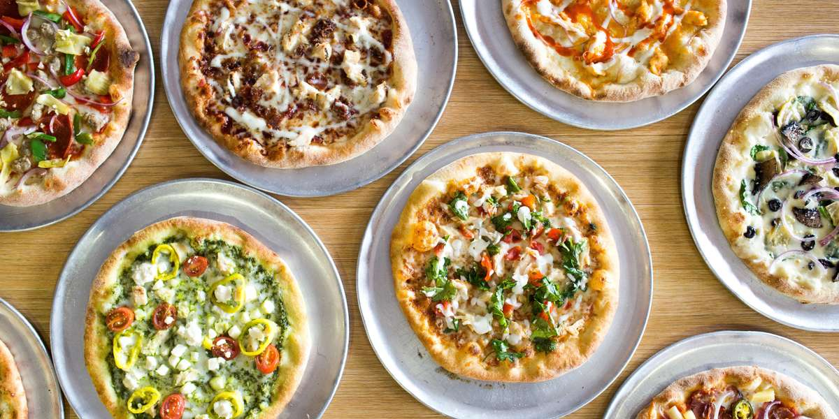 We specialize in truly hand-crafted, made-to-order pizzas. Made with the best ingredients by trained chefs, our pizzas are sure to be a hit with any crowd! From unique pies like our Big Kahuna to classics like the Margherita, there's something for everyone.  - Firenza Pizza