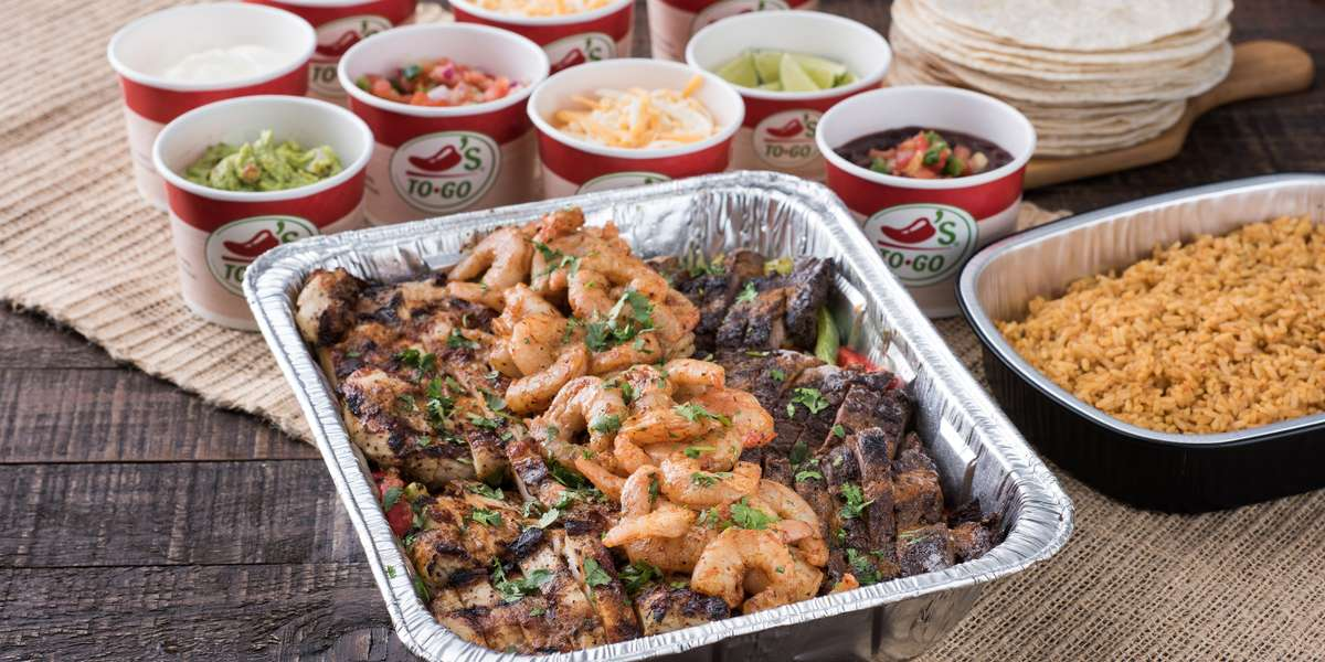 More than just casual family-friendly fare, our international chain has been a staple of American dining - on and offsite - since 1975. Our Tex-Mex inspired catering solutions provide that same dependable quality our customers have come to trust in our 35+ years in the food industry. - Chili's Grill & Bar