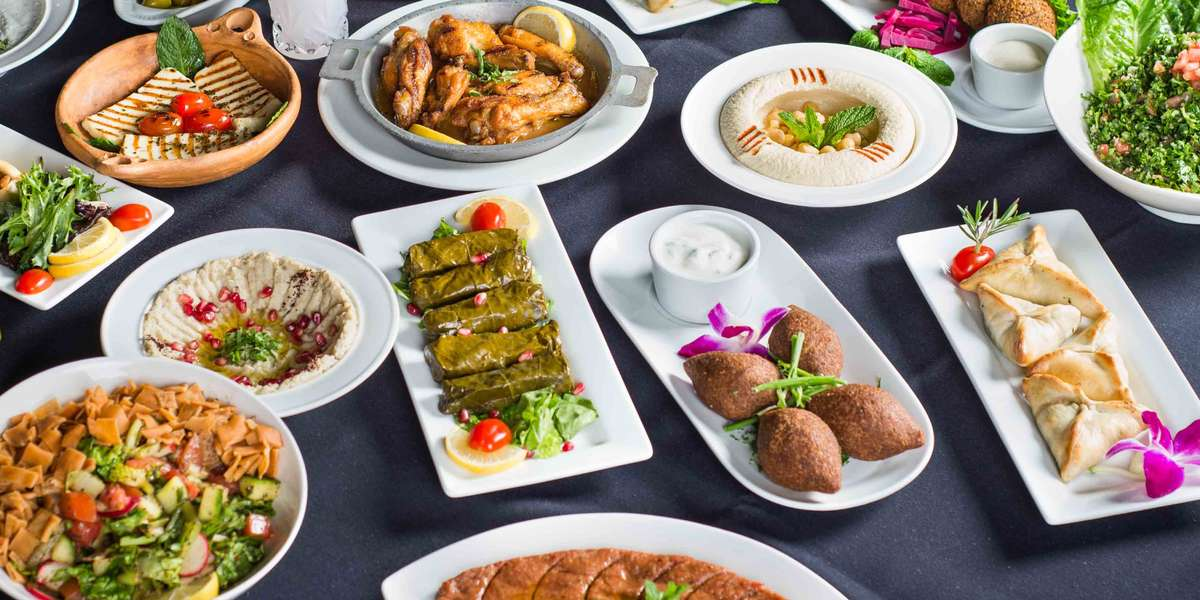 We bring the spirit of Lebanon right here to South Florida. Our cuisine celebrates the rich cultural interactions between the Levant, the Middle East, and the Mediterranean. Our food is more than just a meal: it's a festival of delightful tastes and enticing colors.  - La Vie Lebanese Restaurant