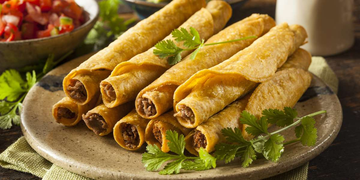 Our authentic Mexican cuisine is the perfect answer to all of your catering needs. Our taco and fajita bars provide you and your guests the chance to customize your meals and build them just the way you like. Pair any of our entrees with our Mexican-style rice & beans and finish off with some sweet churros and you're guaranteed to be satisfied.  - Fiesta Mexico