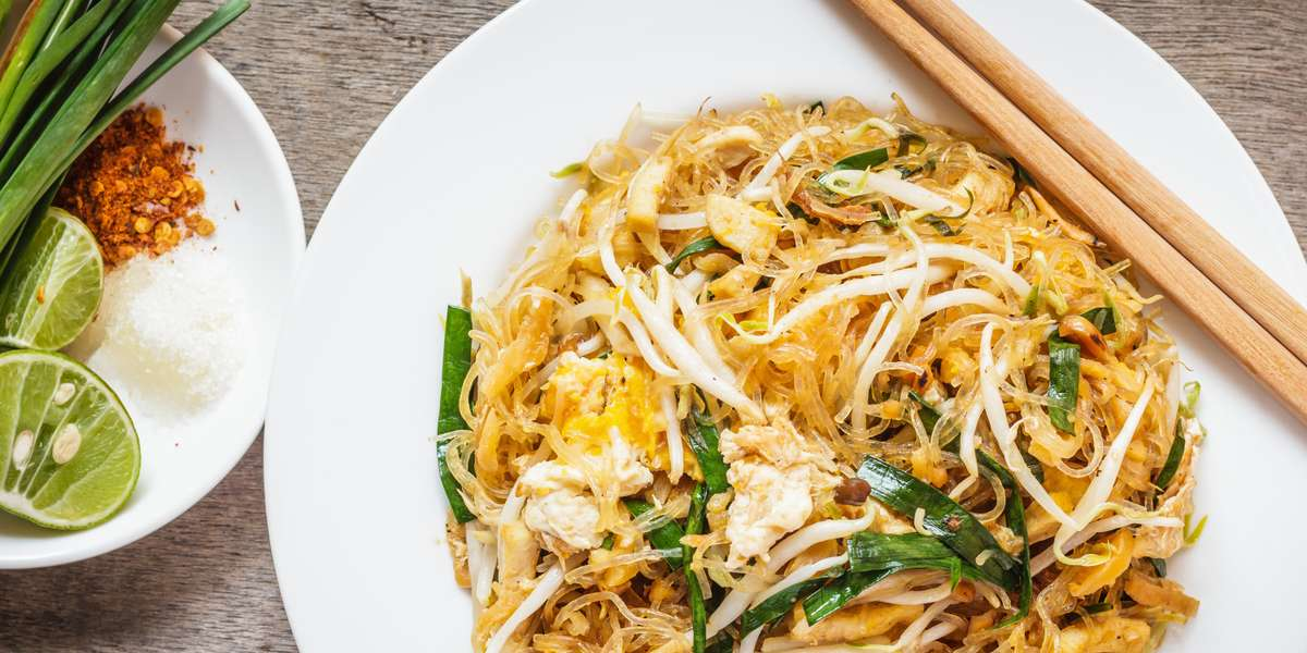 We have been cooking and serving real Thai Food to the people of Seattle and Washington for over 20 years. Our traditional Thai recipes are perfected using unique flavor combinations of sweet, salty, sour, and spice that bring every dish to life. We know when you eat our food, it's going to be memorable!  - Thai Wisdom Bistro